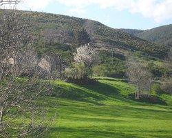 Aire naturelle de l'Aigoual - Bassurels